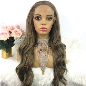Accessories - Mariah | Lace Front Wig